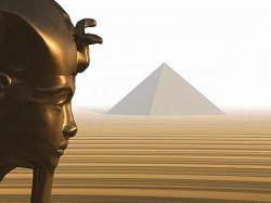 Пирамида Здоровья, Жизненных Сил Молодости, Энергий Любви и Всех Начал